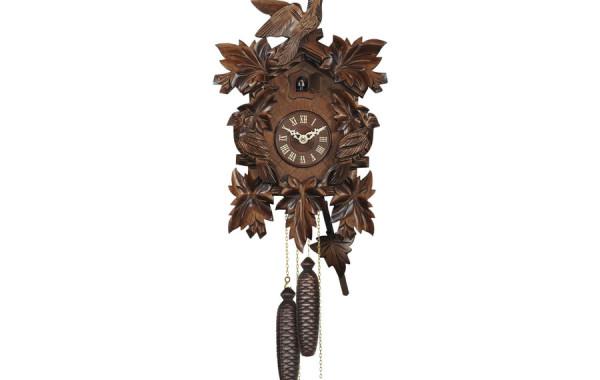 Orologio a Cucu' artigianale