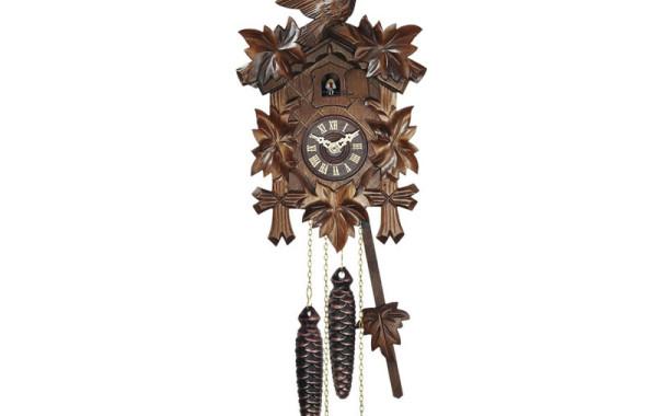 Orologio a Cucu' meccanico 522